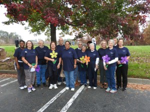 Masonic Home In Home Care Team